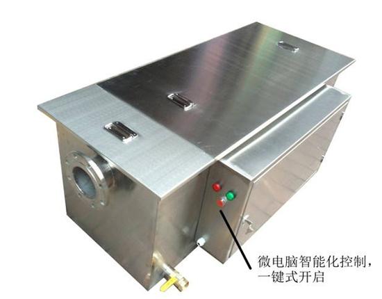 武汉油水分离器