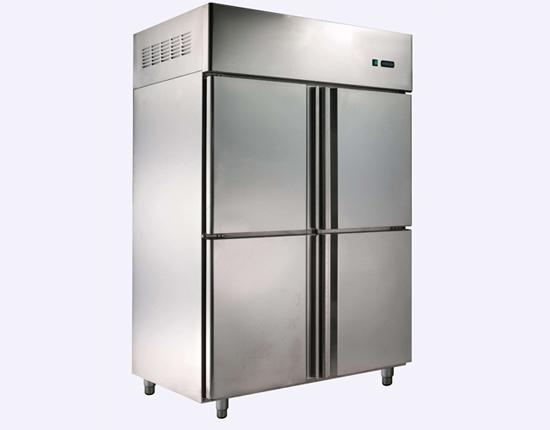 上海四门冰箱