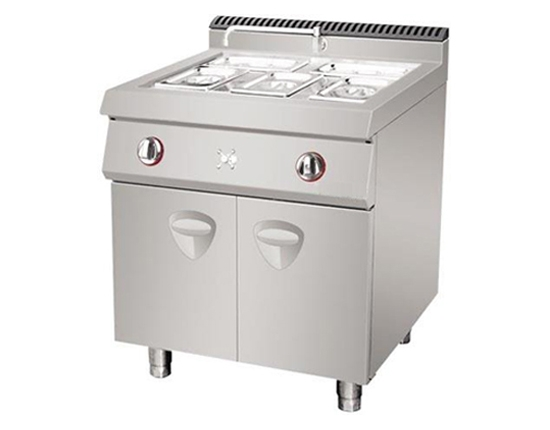 保温汤池子炉连柜座